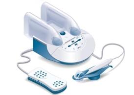 Ультразвуковий апарат Вектор в стоматології