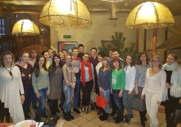 Пройшли курси в м. Харків - присвячені темі мікроімплантатів