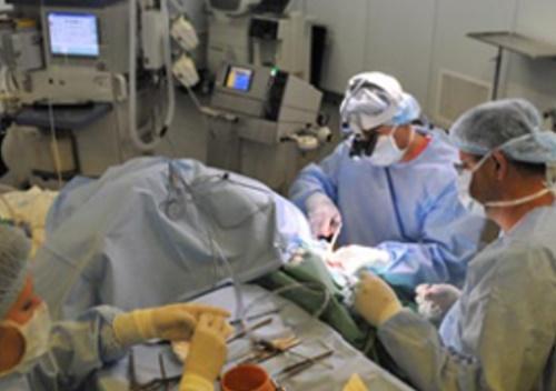 Комплексний командний підхід у стоматологічній реабілітації пацієнтів
