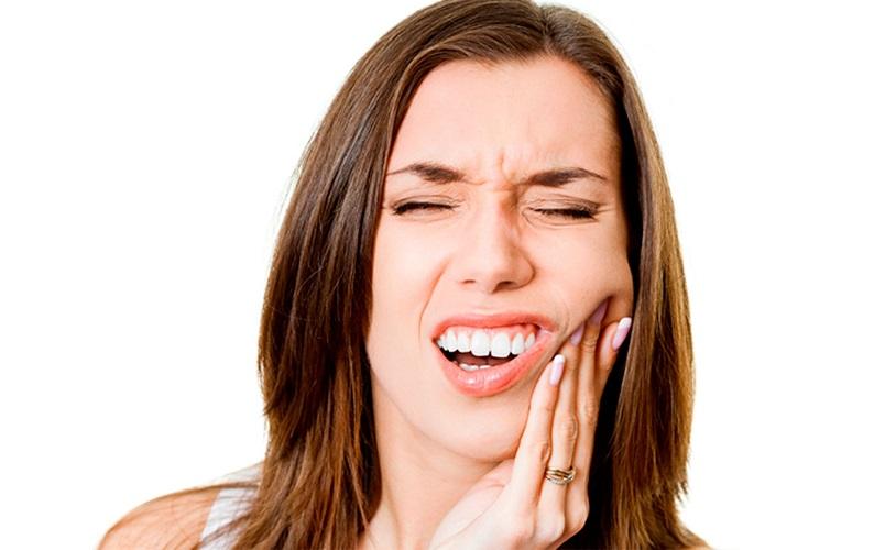 Найефективніший засіб від зубного болю