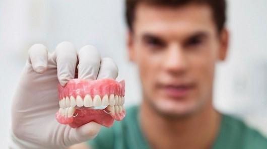 Хто такий лікар-ортопед в стоматології