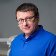 Лифинцов Ростислав Викторович